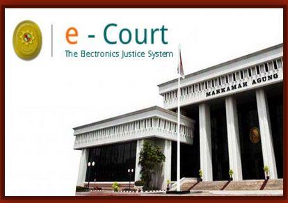 e-Court Pengadilan Negeri Gunung Sugih Kelas II